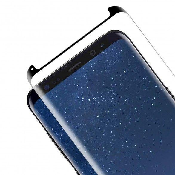 Pelicula full Samsung S9 Preto Open Box Mobile