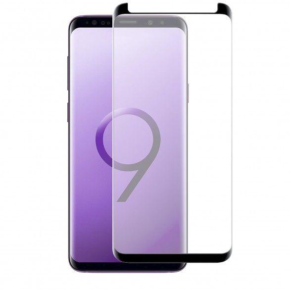 Pelicula full Samsung S9 Plus Preto Open Box Mobile