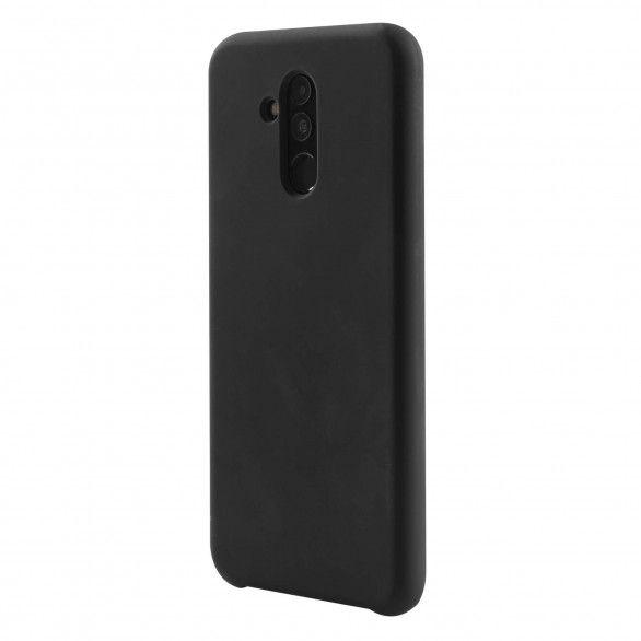 Capa silicone Huawei Mate 20 Lite Preto Open Box Mobile