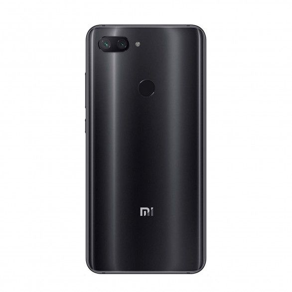 Xiaomi Mi8 Lite 4GB 64GB Preto