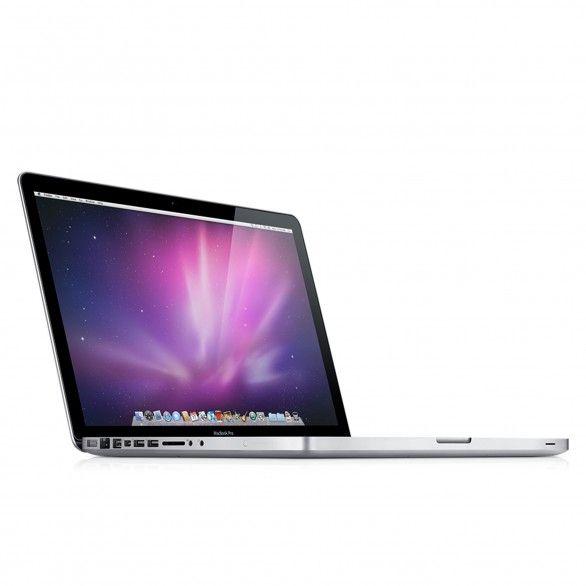 "Macbook Pro 2010 15.4 ""Intel Core i5 520M 2.4GHz 4GB 320GB Silver"