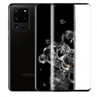 Film full Samsung S20 Ultra Open Black Box Mobile