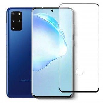 Film full Samsung S20 Plus Black Box Open Mobile