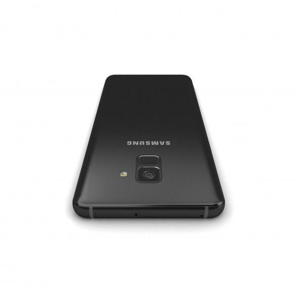 Samsung A8 4GB 32GB Preto