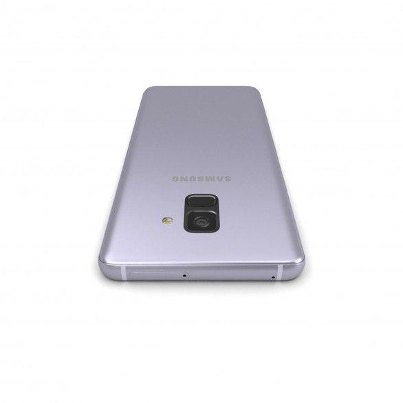 Samsung A8 4GB 32GB Dual Sim Cinzento