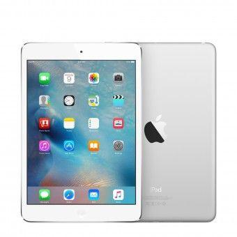 iPad mini WiFi 7.9'' 16GB Silver
