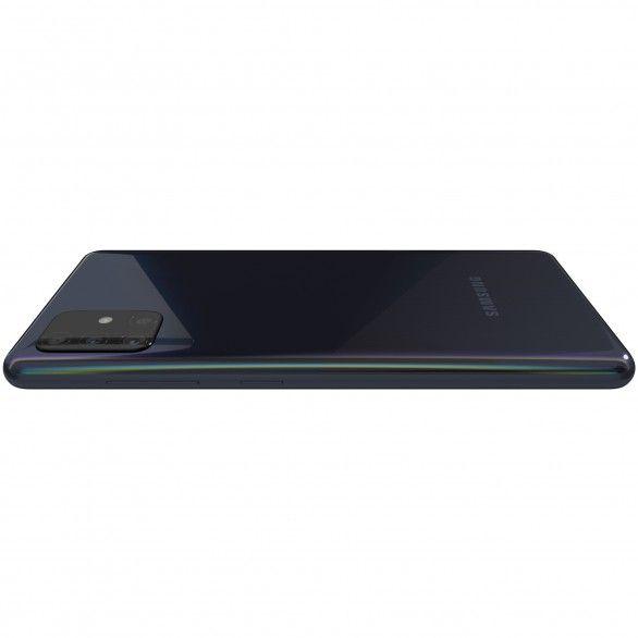Samsung A51 4GB 128GB Dual Sim Preto