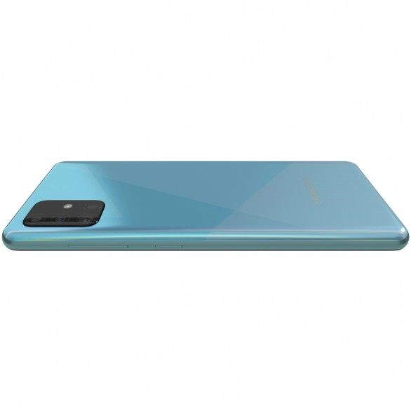 Samsung A51 4GB 128GB Dual Sim Azul