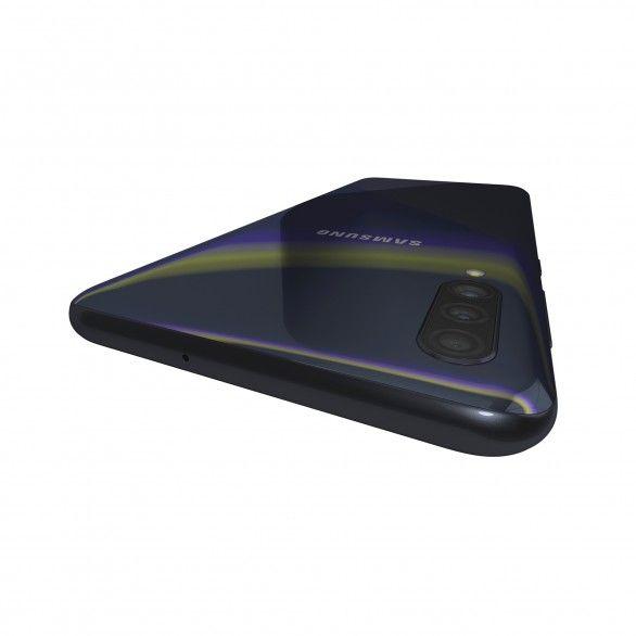 Samsung A30s 4GB 64GB Preto