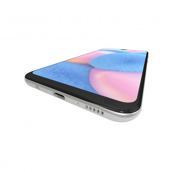 Samsung A30s 4GB 64GB Branco