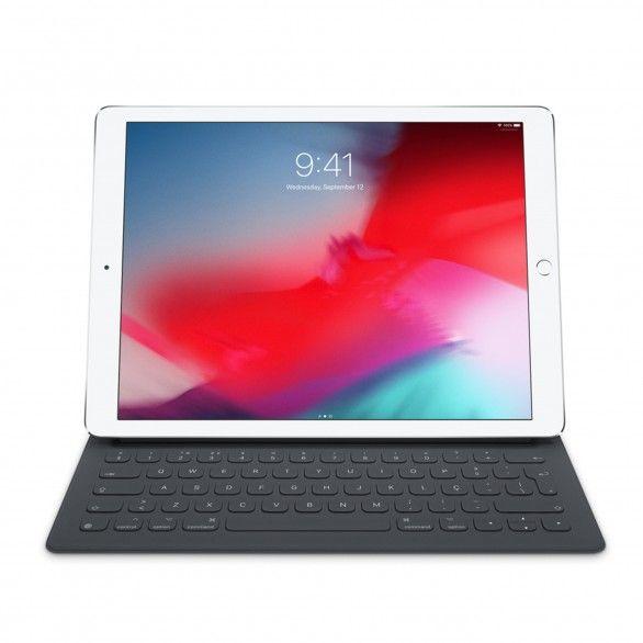 Smart keyboard iPad Pro 12.9 1/2 gen Teclado