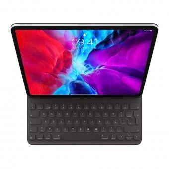 Smart keyboard folio iPad Pro 12.9 3 gen Teclado