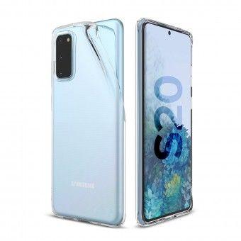 Samsung S20 silicone cover