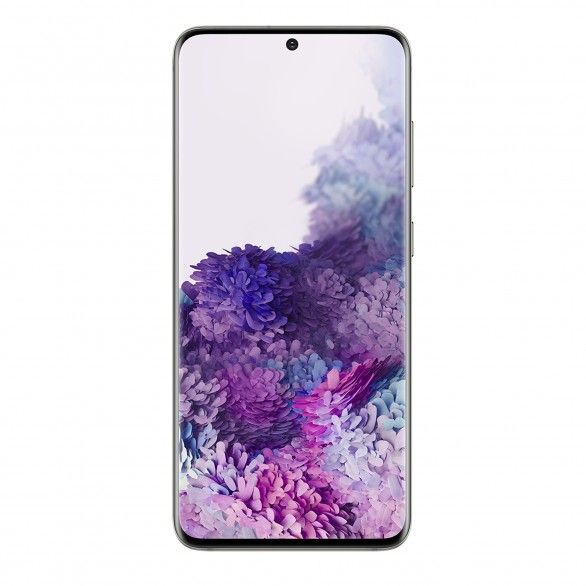 Samsung Galaxy S20+ 8GB 128GB Branco