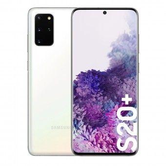 Samsung Galaxy S20 + 8GB 128GB White