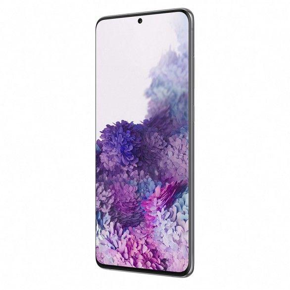 Samsung Galaxy S20+ 5G 12GB 128GB Dual Sim Cinzento