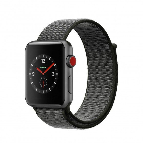 Bracelete Apple watch sport loop 44mm Pulseira