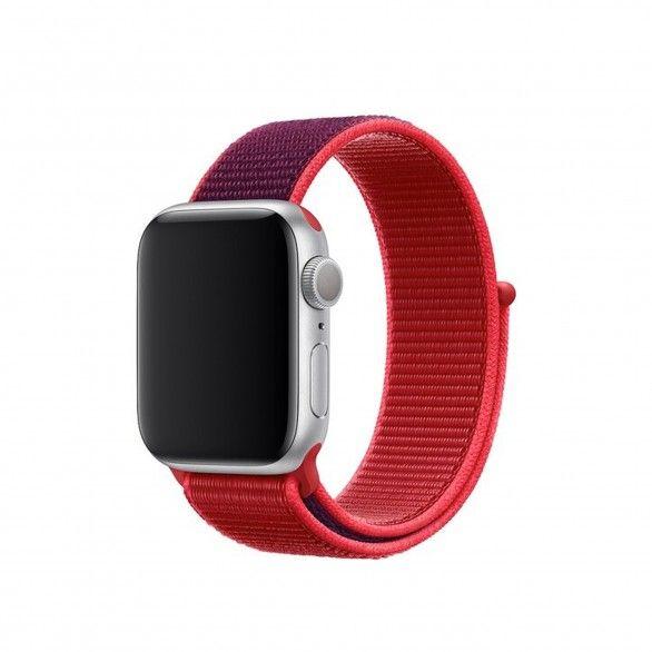 Bracelete Apple watch sport loop 40mm Pulseira
