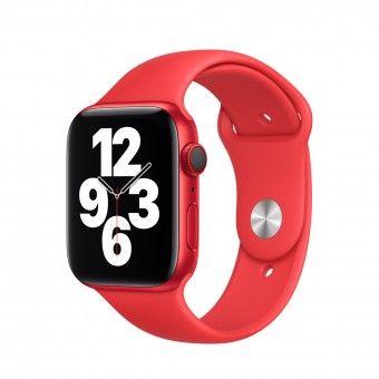 Bracelete Apple watch sport band 44mm Pulseira