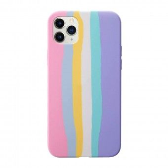 Capa silicone iPhone 11 Pro Max