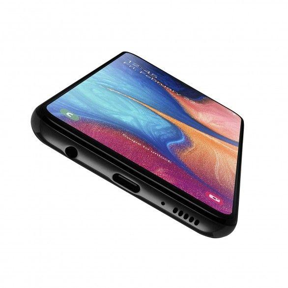 Samsung Galaxy A20e 3GB 32GB Preto