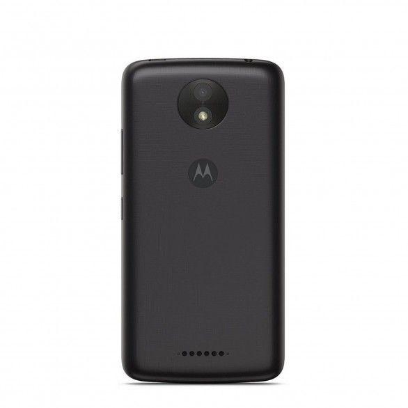 Motorola Moto C Plus 1GB 16GB Preto