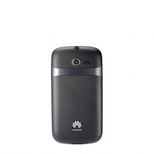 Huawei Ascend Y201 Pro 512MB 4GB Preto