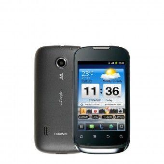 Huawei U8650 Sonic 256MB 512MB Preto