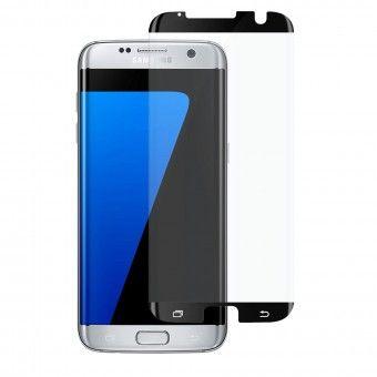 Film full Samsung S7 Edge Black Box Open Mobile