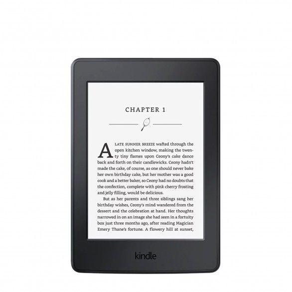 "Kindle Basic PaperWhite 2014 7 gen 6"" 4GB Black"
