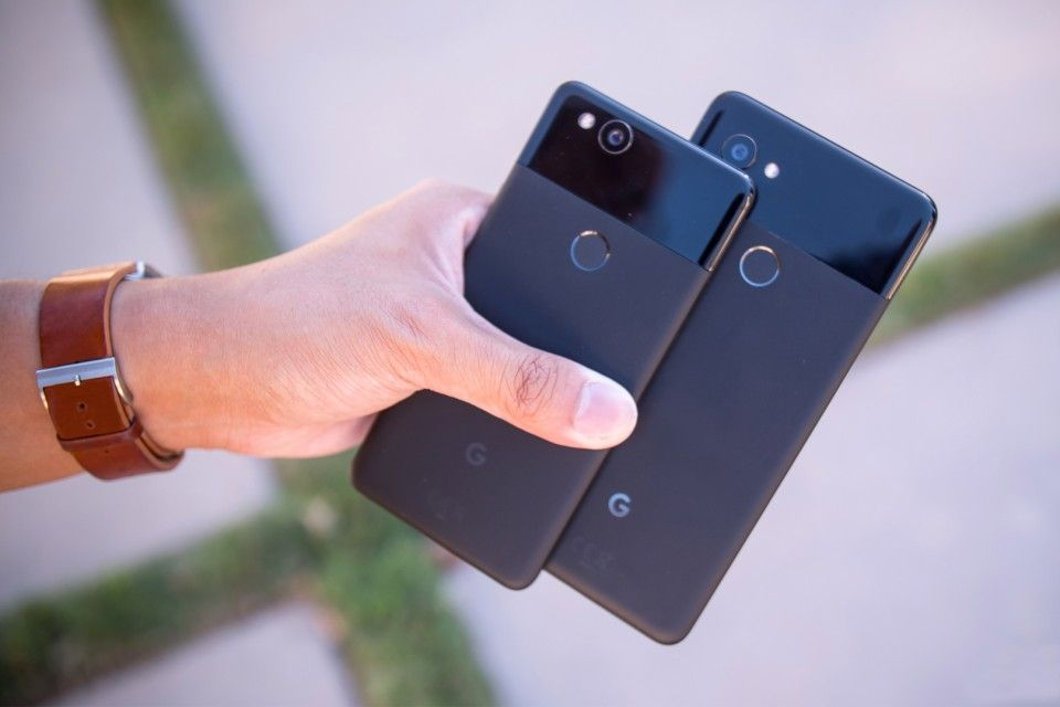 Everything you need to know about Google Pixel