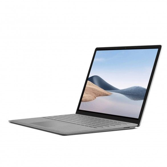 "Surface Laptop 2 13.5"" Intel Core i7 8650U 1.9GHz 8GB 256GB Prateado"