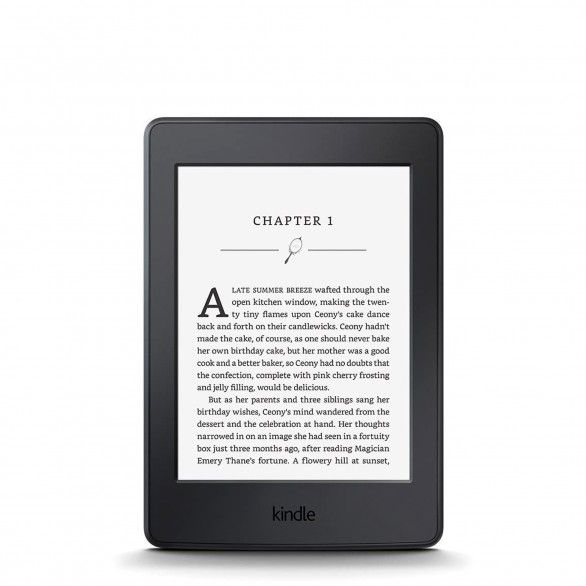 "Amazon Kindle Paperwhite 3 (2015) 7 6 gen """