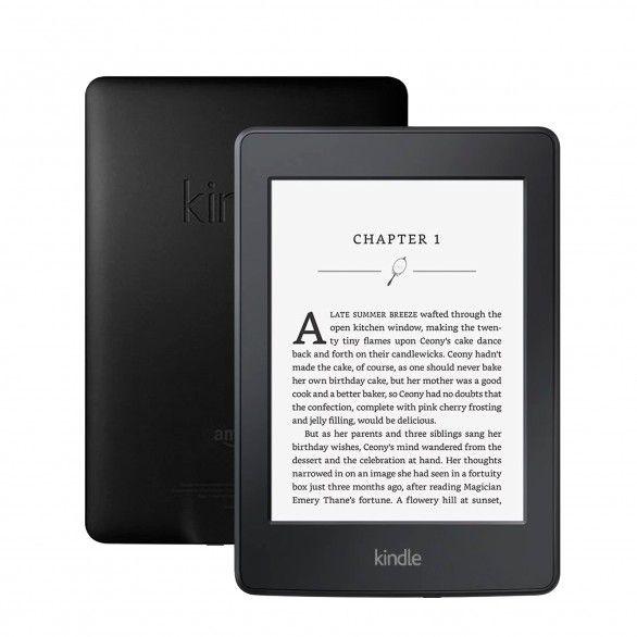 Kindle PaperWhite (2012) 5 gen WiFi 6 Grade B