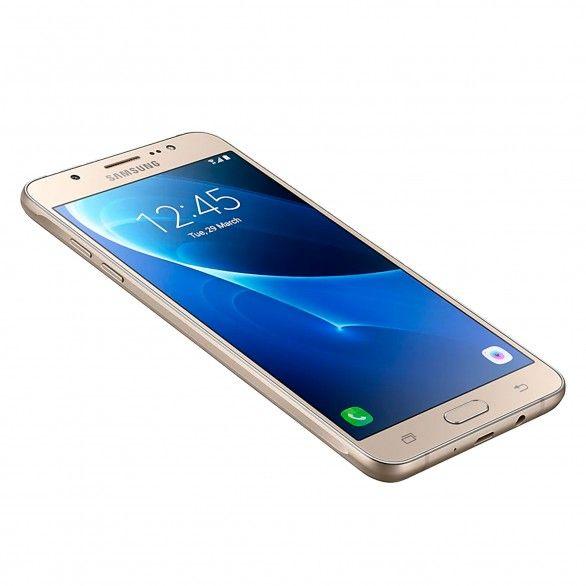 Samsung J7 (2016) 2GB 16GB Dourado