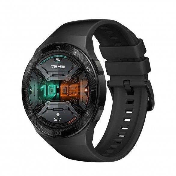 Watch GT2e 46mm Black