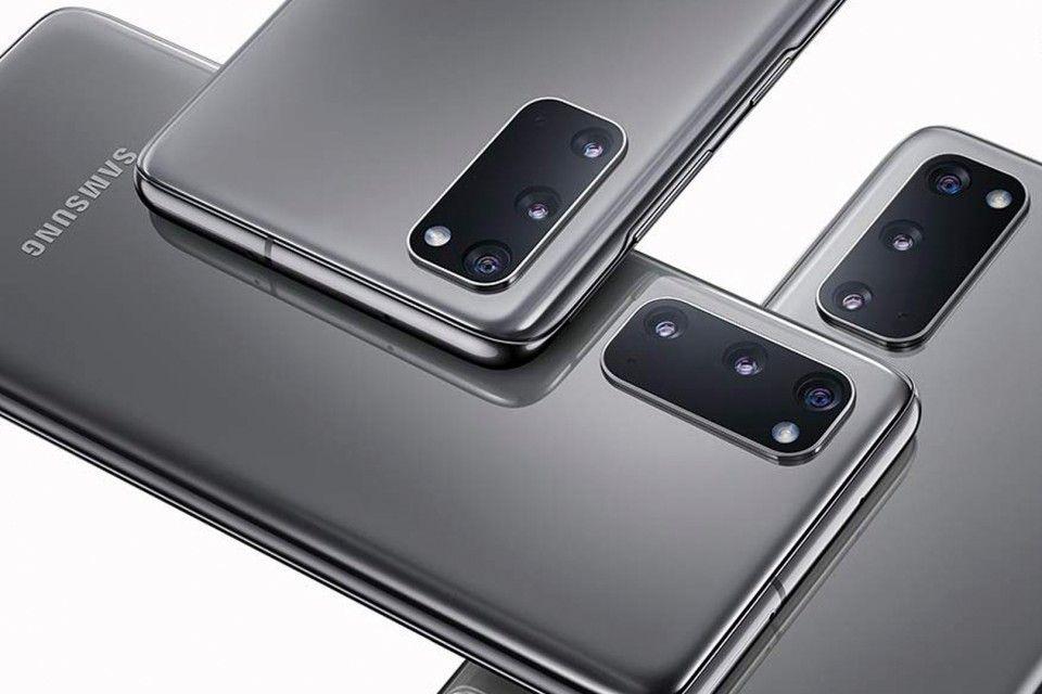 Tudo o que precisas saber sobre o Samsung S20