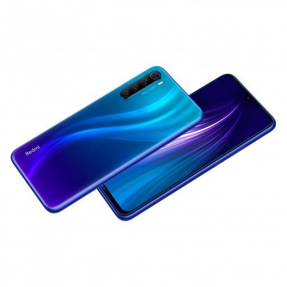 Xiaomi Redmi Note 8 4GB RAM 64GB Dual Sim Grade A