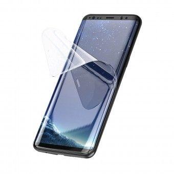 Película hidro gel para telemóvel