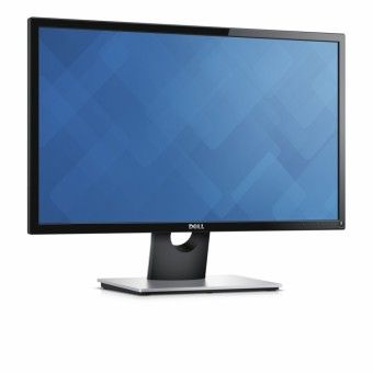 """Monitor Dell SE2416H 24"""" Black Grade A"""