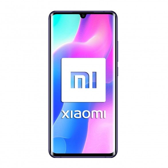 Xiaomi Mi Note 10 Lite 128GB Roxo Grade A++