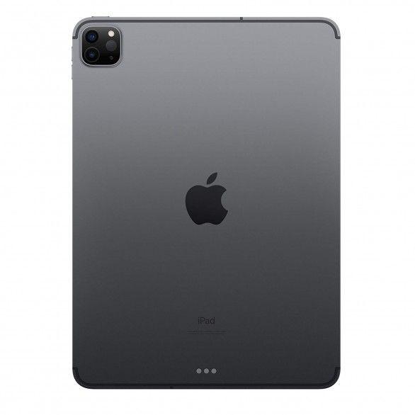 iPad Pro 11 (2020) 11.0 '' 128GB Space Gray