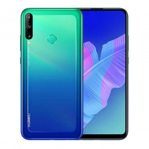 Huawei P40 Lite E 4GB 64GB Azul