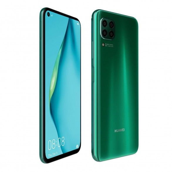 Huawei P40 Lite 6GB 128GB Green