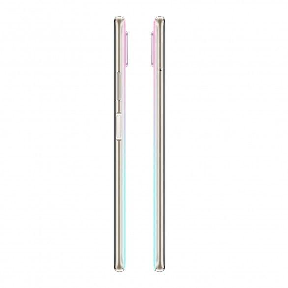 Huawei P40 Lite 6GB 128GB Rosa Azul