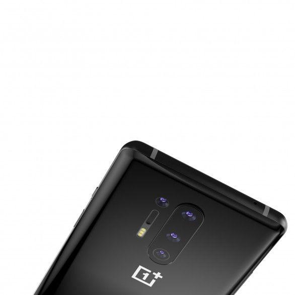 OnePlus 8 Pro 8GB 128GB Preto