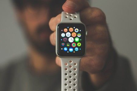 Discover all the benefits of the Apple Watch now