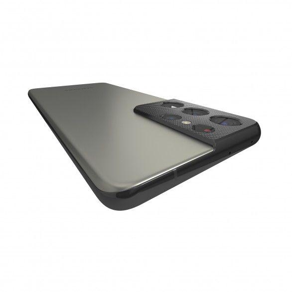 Samsung Galaxy S21 Ultra 5G DS 12GB 256GB SSD Cinzento Grade A++