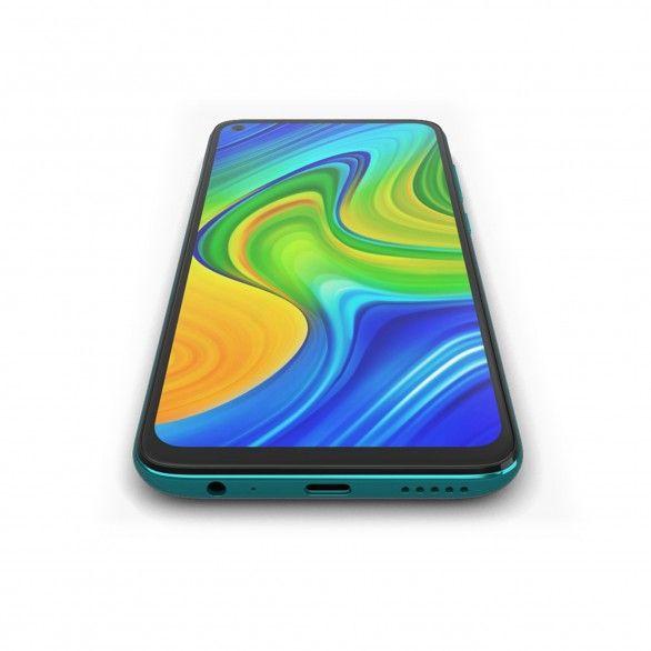 Xiaomi Redmi Note 9 3GB 64GB Verde