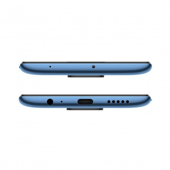 Xiaomi Redmi Note 9 3GB 64GB Cinzento